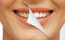 كيف تحصلين على أسنان ناصعة البياض؟