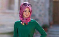 جربي لفة الحجاب التركية لإطلالة يومية أنيقة