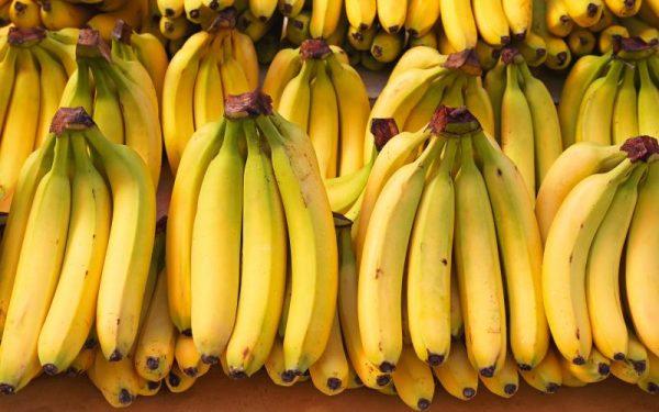 أضرار الإفراط في تناول الموز