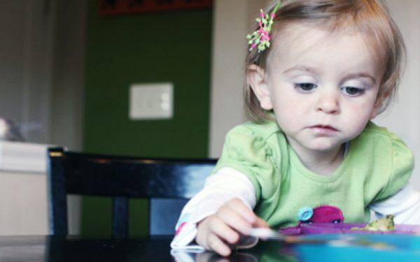 أطعمة تساعد على زيادة وزن الطفل النحيف