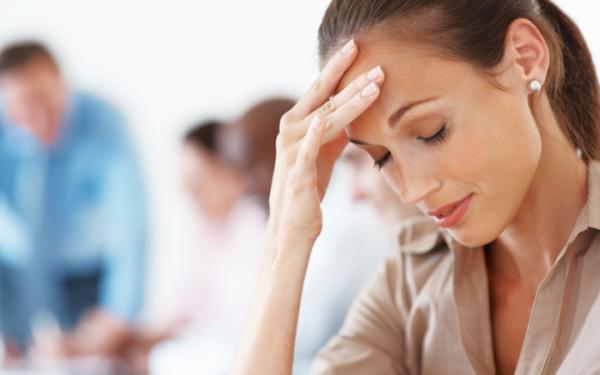 التوتر: أعراضه وطرق سريعة لعلاجه