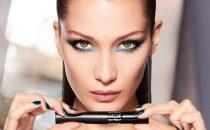 عارضة الأزياء بيلا حديد الوجه الإعلامي الجديد لـ Dior Makeup