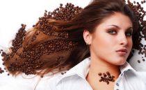 خلطات القهوة للعناية بالشعر وعلاجه