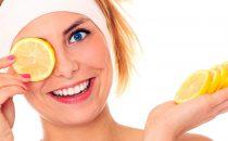 فوائد الليمون الصحية والجمالية