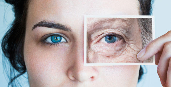 حاربي علامات التقدم في السن بقناع الليمون والنخالة