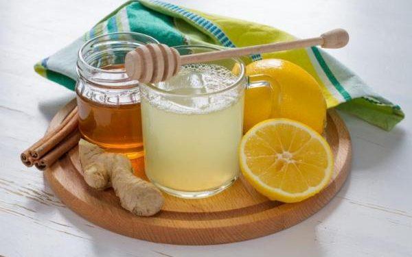 طريقة تحضير قناع الكركم والشاي المضاد للأكسدة
