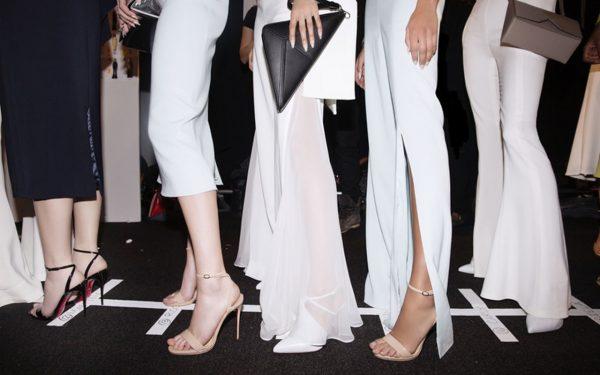 أحذية كريستيان لوبوتان تسجل حضورا لافتا في أسبوع نيويورك للموضة