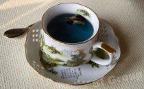 الشاي الأزرق لإنقاص الوزن بشكل طبيعي