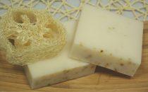 كيف نصنع صابونا طبيعيا من الجلسرين؟