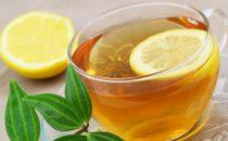كيفية تحضير الشاي الأخضر بالليمون للتخلص من الوزن