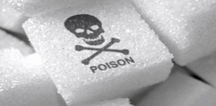 أضرار السكر الأبيض أكثر مما تتوقعين!