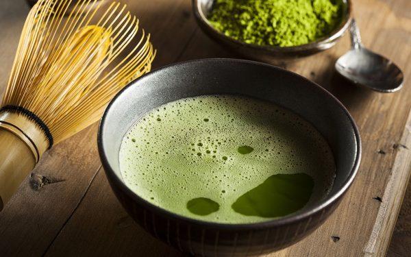 فوائد شاي الماتشا الياباني وطريقة تحضيره