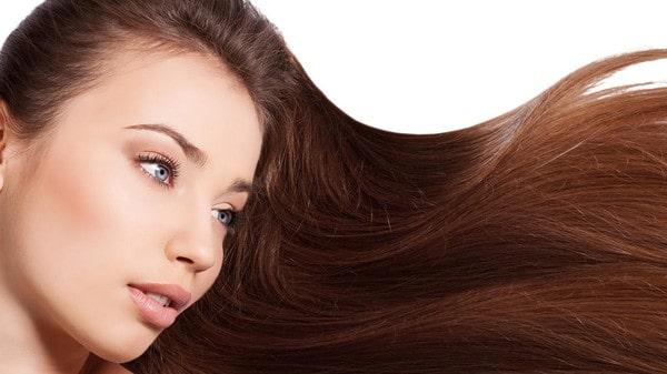 قناع الفيتامينات وزيت الخروع لتعزيز نمو الشعر