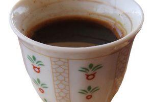 طريقة سريعة لتجهيز القهوة العربية