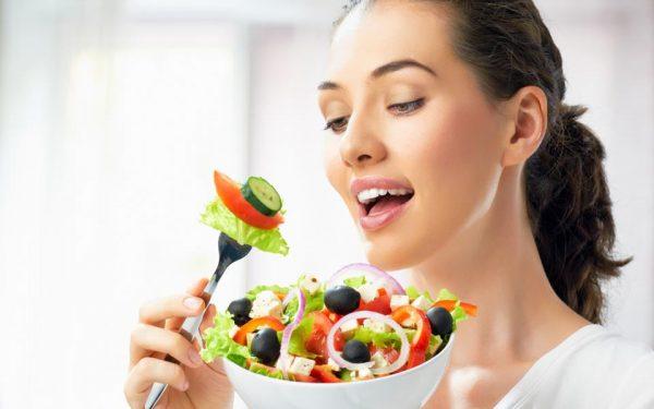 عادات سهلة لإنقاص الوزن دون ريجيم
