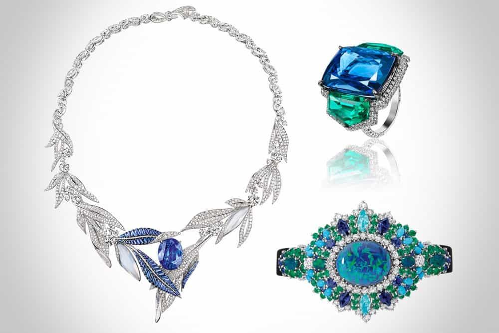 مجوهرات الياقوت