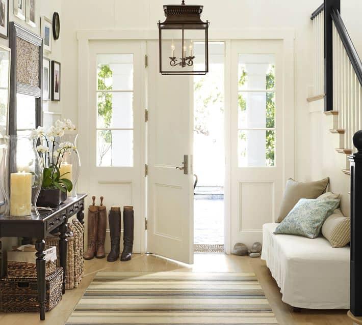تصاميم مداخل البيوت والفلل