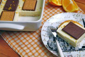 5 مكونات لتجهيز حلى لذيذ
