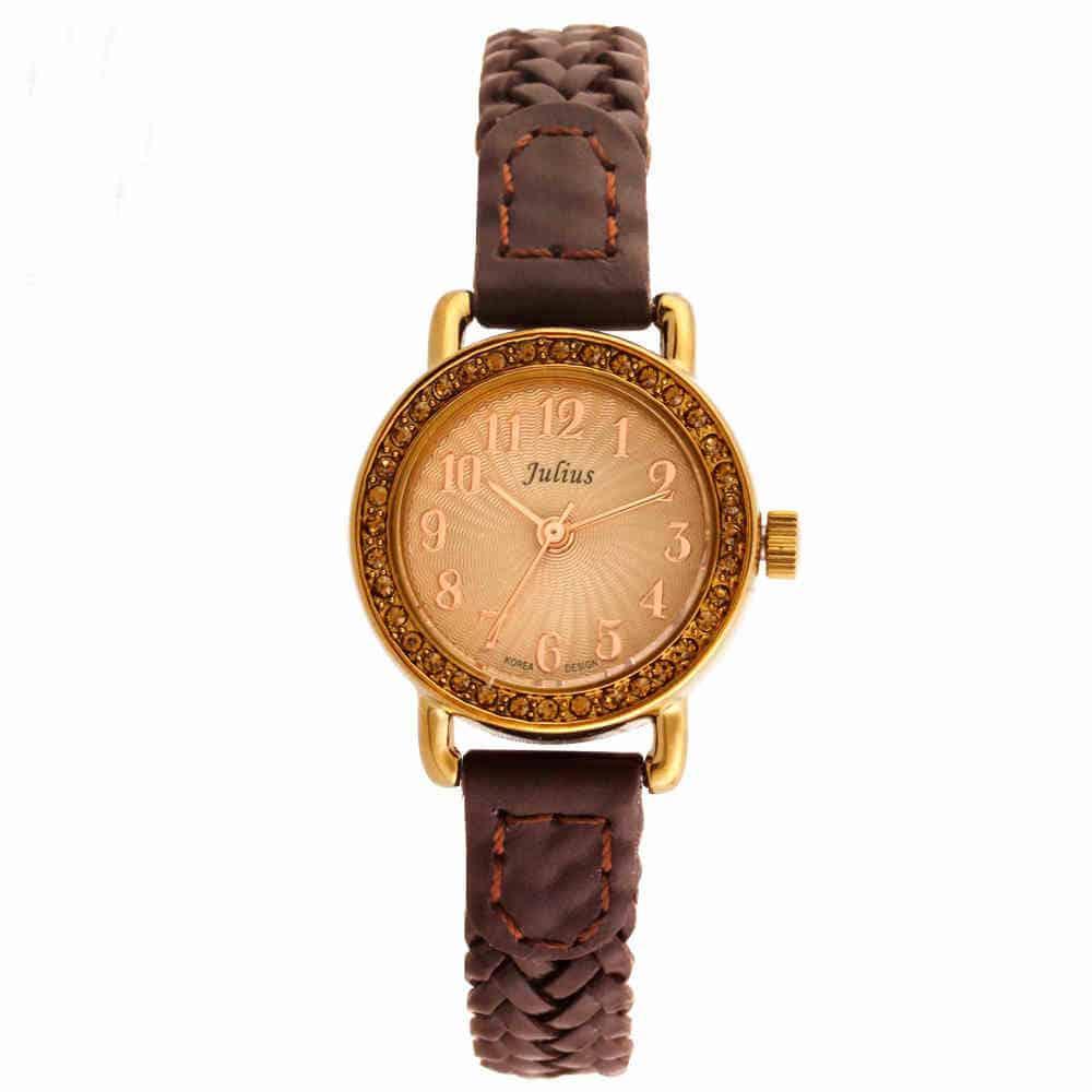 6280c3c0d7fbf ساعة داماس الفضية damas silver watch