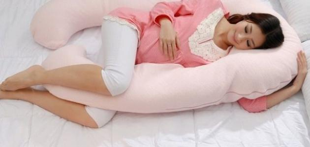 وصعبات النوم خلال الحمل