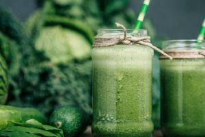 جهزي عصير الجرجير الصحي لعائلتك