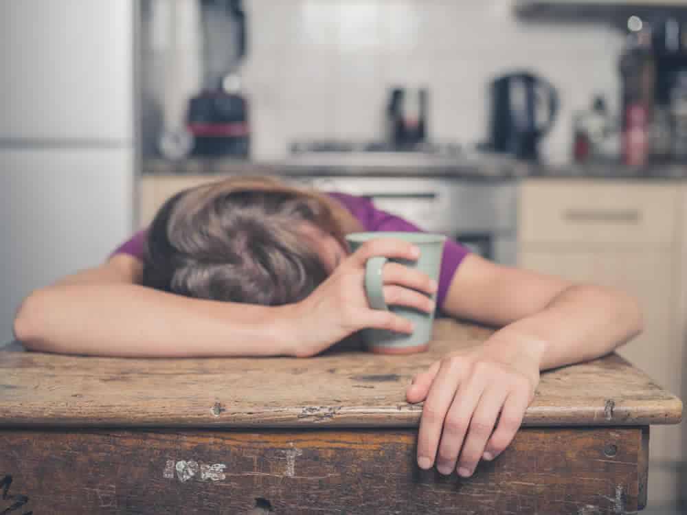 أطعمة ضد التعب