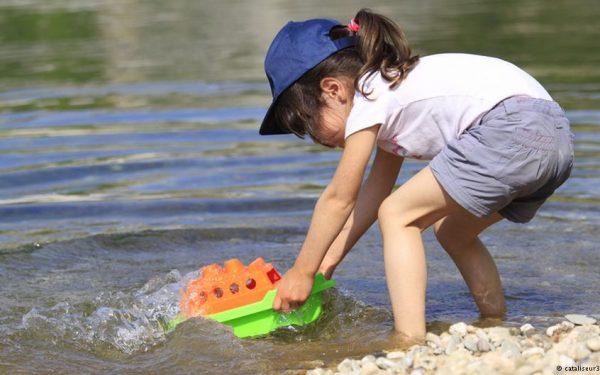 اتبعي هذه النصائح لحماية طفلك من الأمراض الصيفية