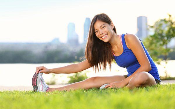 اكتشفي فوائد ممارسة الرياضة في الصباح