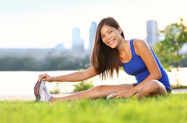 فوائد ممارسة الرياضة في الصباح