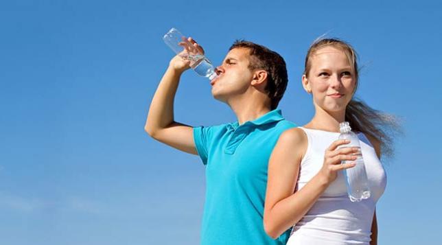5 فوائد مذهلة لشرب الماء..تعرفي عليها