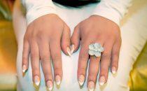 للعروس: أجمل ألون طلاء الأظافر لهذا الموسم