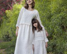 أناقة الأم وابنتها تكتمل مع مجموعة YNM Dubai