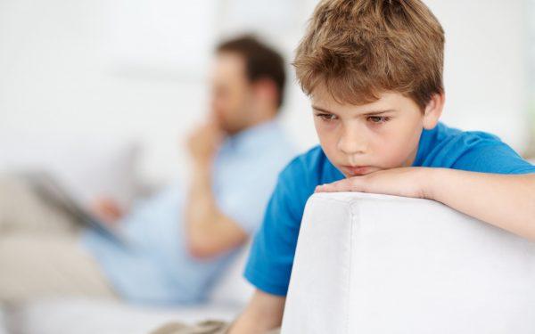 أمراض نفسية يمكن أن يُصاب بها طفلك