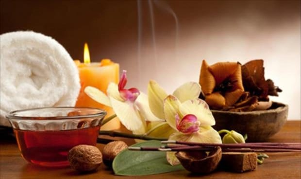 طرق للتخلص من رائحة الطعام في المنزل