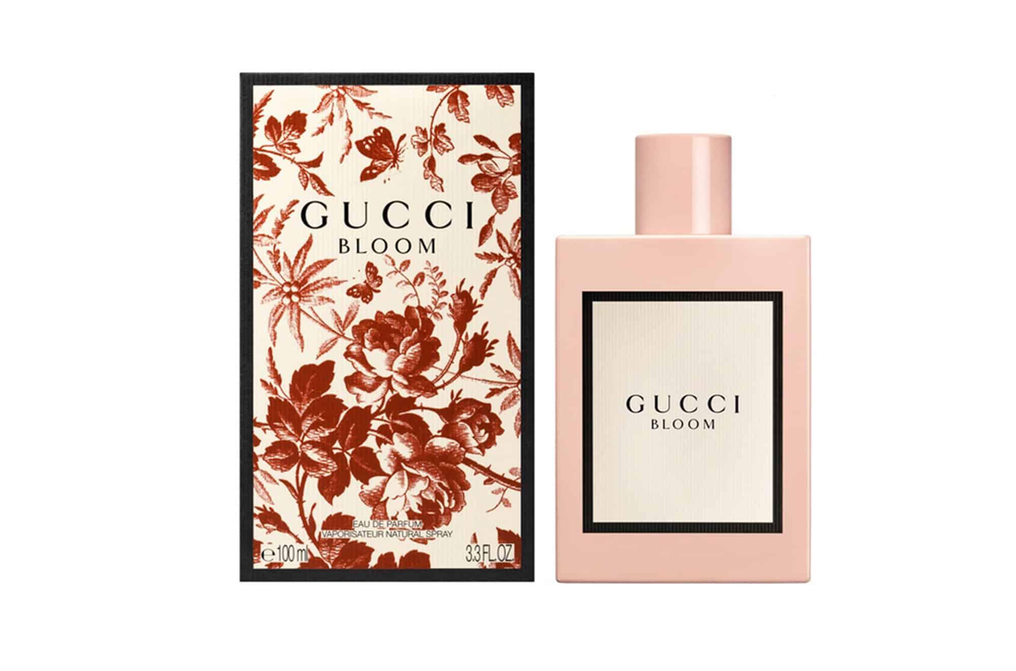 547804609 غوتشي تطلق عطرها الجديد Gucci Bloom | مجلة سيدات الامارات