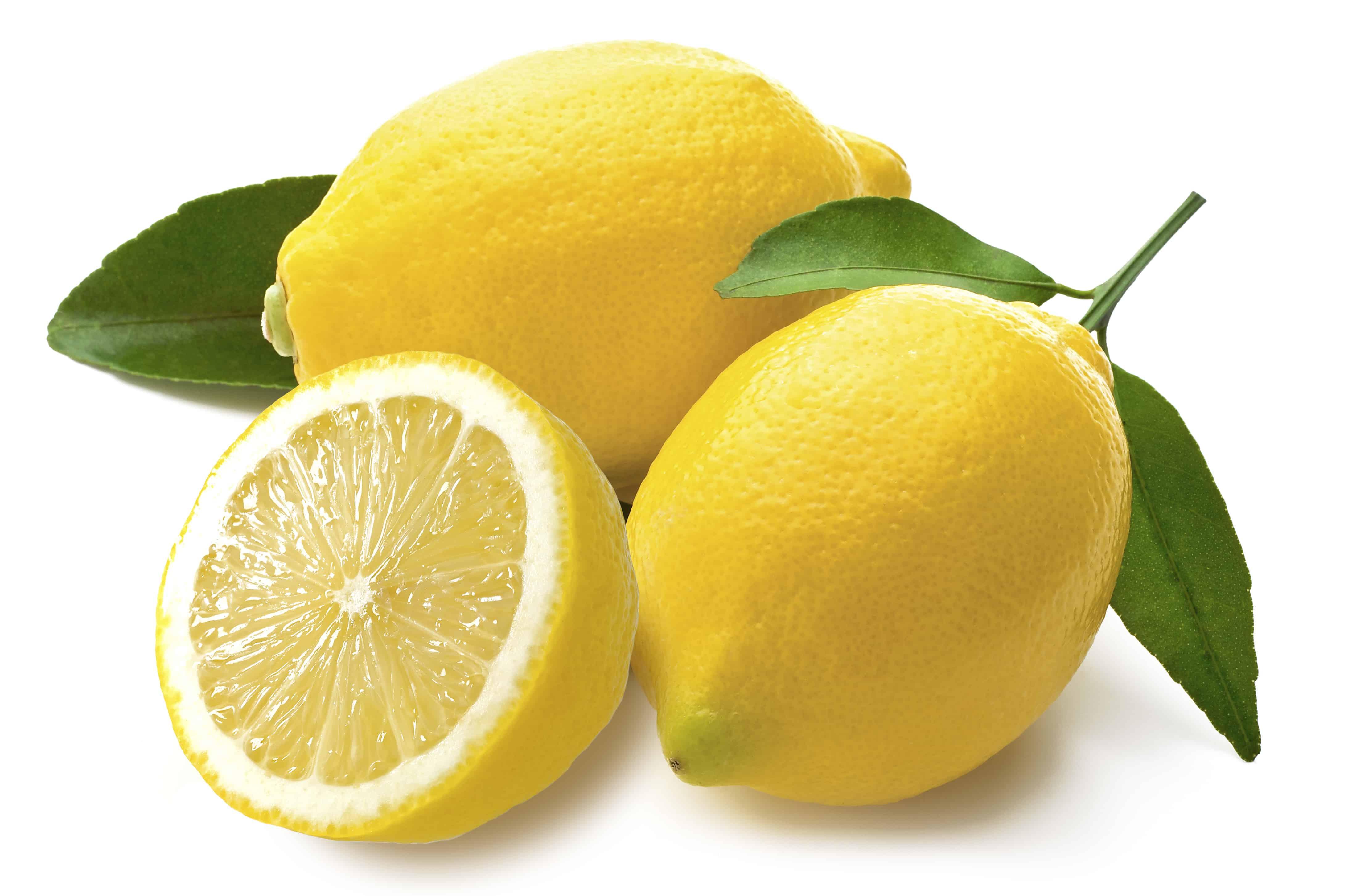 استخدامات غير غذائية هامة لليمون
