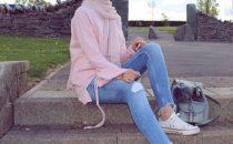 تألقي بنعومة الوردي لأزياء صيف 2017