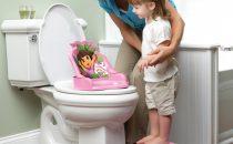 ماهو العمر المناسب لتدريب طفلك على استخدام الحمام؟