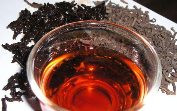 الشاي الأسود يقيك من السكري