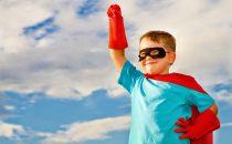 حافظي على قوة عضلات ابنك لينعم بحياة أطول