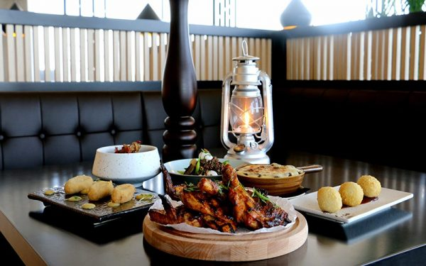 عجمان | مطعم ثناني يكشف قائمة أطباقه الخاصة خلال شهر رمضان