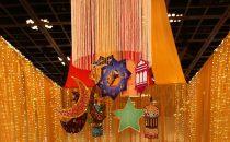 سوق رمضان الليلي في دبي أنشطة ترفيهية لجميع أفراد الأسرة