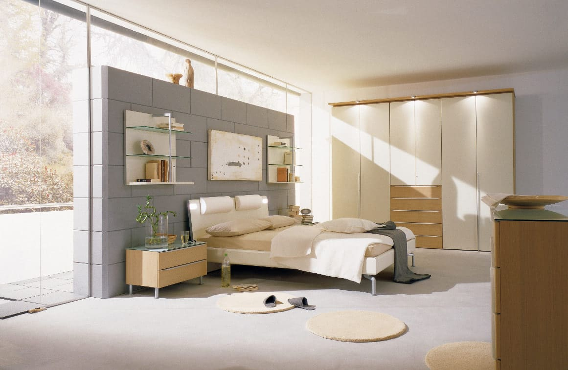 غرف نوم رائعة للمقبلين على الزواج