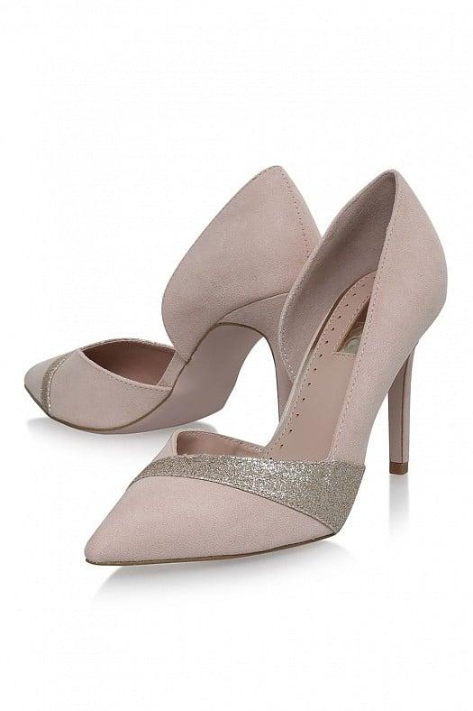 أجمل موديلا أحذية الكعب العالي