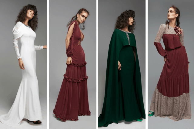 تشكيلة AAVVA Fashion الخاصة بشهر رمضان المبارك
