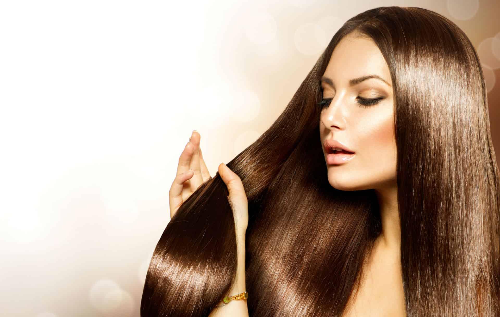 هل يمكنك صبغ شعرك بعد استخدام البروتين مجلة سيدات الامارات