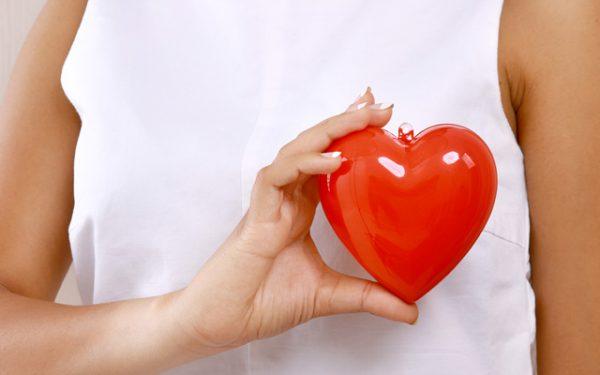 مواد غذائية ستهتم بصحة قلبك