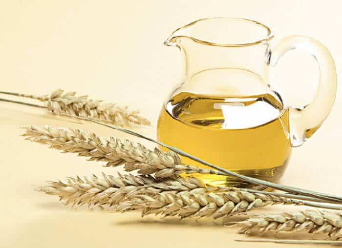 فوائد زيت جنين القمح للشعر
