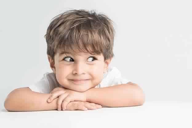 كيف تعززي الشعور بالثقة لدى طفلك؟