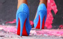 بالصور طرق مبتكرة للاحتفاظ بالأحذية في المنزل